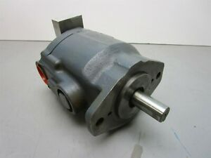 Webster Hydraulic Piston Pump PA181PMLFDxx-D J80W 218579 43018-4 Old Stock