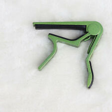 Advanced Guitar Capo Quick Replacement Tuner Acoustic Electric Classical Guitar