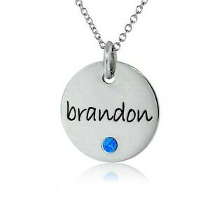 notonthehighstreet by necklace moon engraved anna original product com of engravable london lou pendant annalouoflondon
