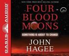 Four Blood Moons: Something Is about to Change by John Hagee (CD-Audio, 2013)