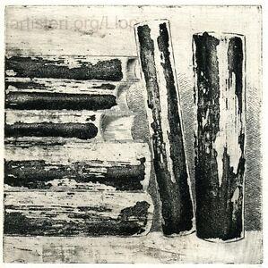 Llop-034-Libros-1-034-grabado-aguafuerte-original