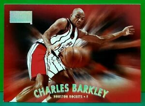 Charles Barkley regular card 1997-98 Skybox Premium #28