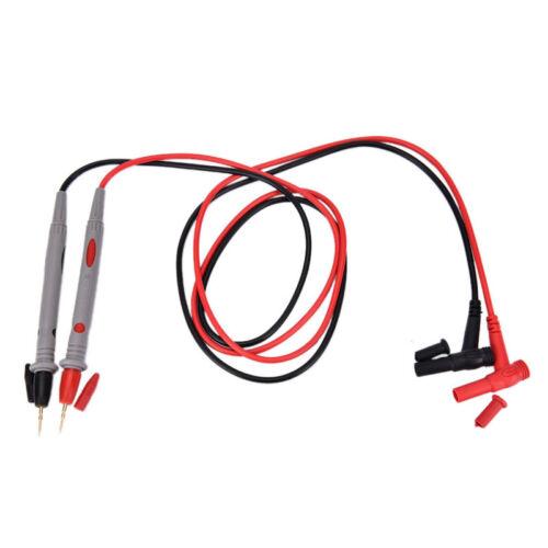 Multimètre numérique multi mètre test de plomb Sonde câble stylo