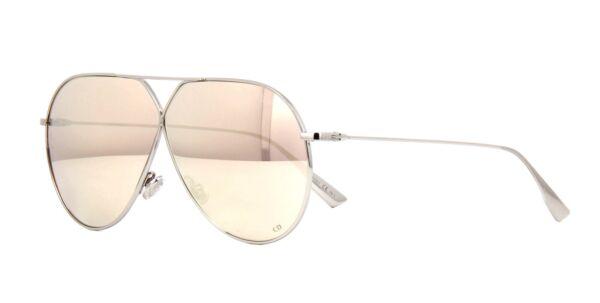 9845c4009b Christian Dior STELLAIRE 3 palladium gold mirror (010 SQ B) Sunglasses