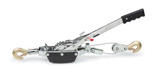 TEKTON 5542 2-Ton Dual Gear Power Puller