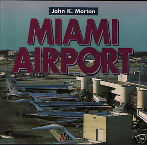Miami Airport (Airlife) New Copy