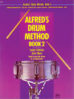 Alfred's Drum Method, Bk 2 by Sandy Feldstein, Dave Black (Paperback / softback, 1988)