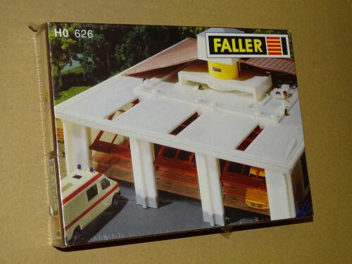 FALLER ( 626 ) UNITE DE COMMANDE NEUVE EN BOITE SOUS BLISTER H0