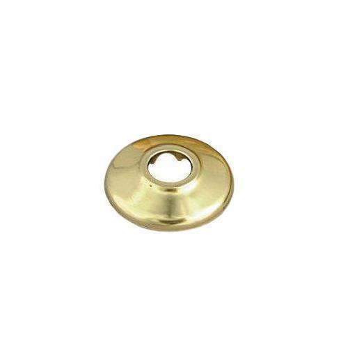 Danco Shower Arm Flange 89173 Polished Brass