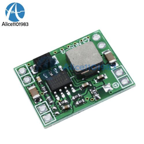 5V 3A Mini Step Down Power Supply Module DC-DC Converter Input 7V~28V Output