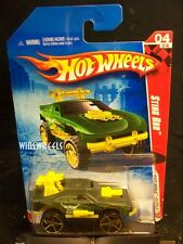 HOT WHEELS 2010 #200 -2 STING ROD O5 AMER CA