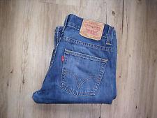RARITÄT Levis 512 (0318) Bootcut Jeans W30 L30 SEHR GUTER ZUSTAND HW527
