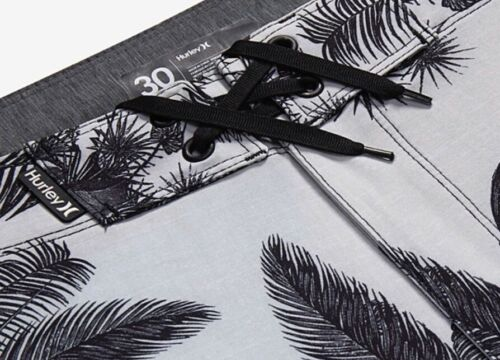 Men/'s Hurley Phantom Colin Board Shorts SZ 40 Length 20 Inch