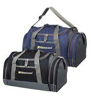 Mens Holdall Sports & Gym Bag TRAVEL CABIN WORK DUFFLE TRAVEL SCHOOL MIG - SB07