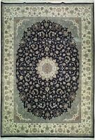 10x14 Fine Hand Knotted Pakistan Tabriz Rug
