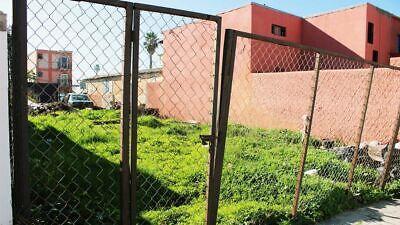 Se renta terreno de 135 m3 en Playas de Tijuana PMR-797