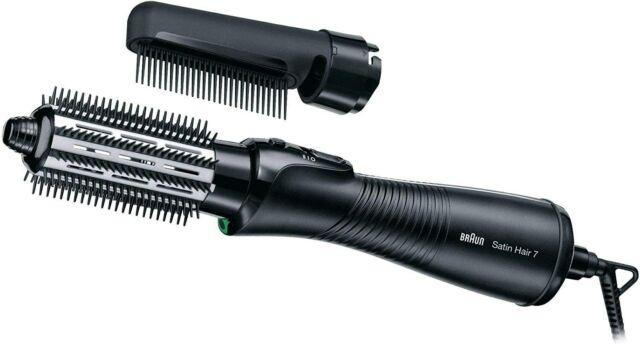 Braun Satin Hair 7 Airstyler Warmluft-Lockenbürste AS 720,