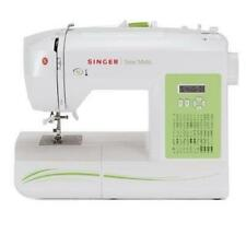 Singer Sew Mate 5400 Electric Sewing Machine - 60 Built-in Stitches - Automatic