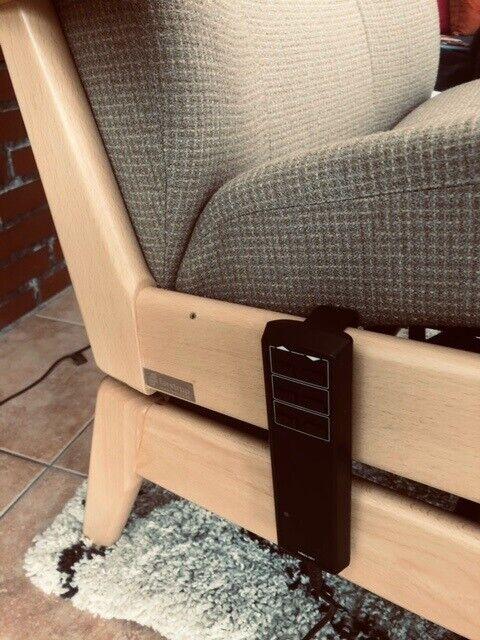 Otiumstol, træ, Farstrup PLUS multi-funktionsstol