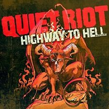 Quiet Riot - Highway to Hell [New CD]