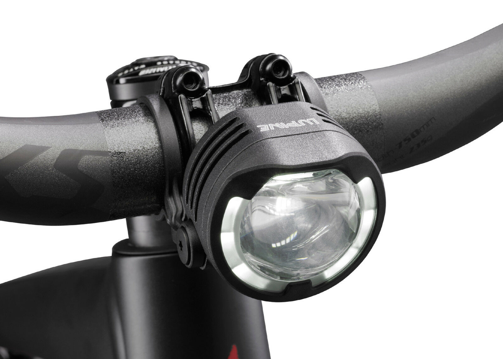 Lupine Bosch E-Bike Scheinwerfer SL S für Bosch Lupine (StVZO) Frontlicht für BOSCH Purion 1d33c7