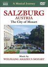 A Musical Journey: Austria (DVD, Apr-2013, Naxos (Distributor))