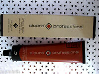 Sicura Professional Creme Color Permanent Your Choice 4.19 Oz Lg Bx