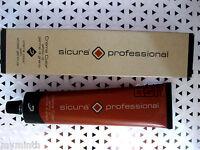 Sicura Professional Creme Color Permanent Your Choice 4.19 Oz Lg Bx