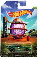 2014 Hot Wheels Wal Mart Easter Eggsclusives #1 1969 Chevy Camaro