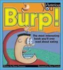 Burp! by Diane Swanson (Paperback, 2001)