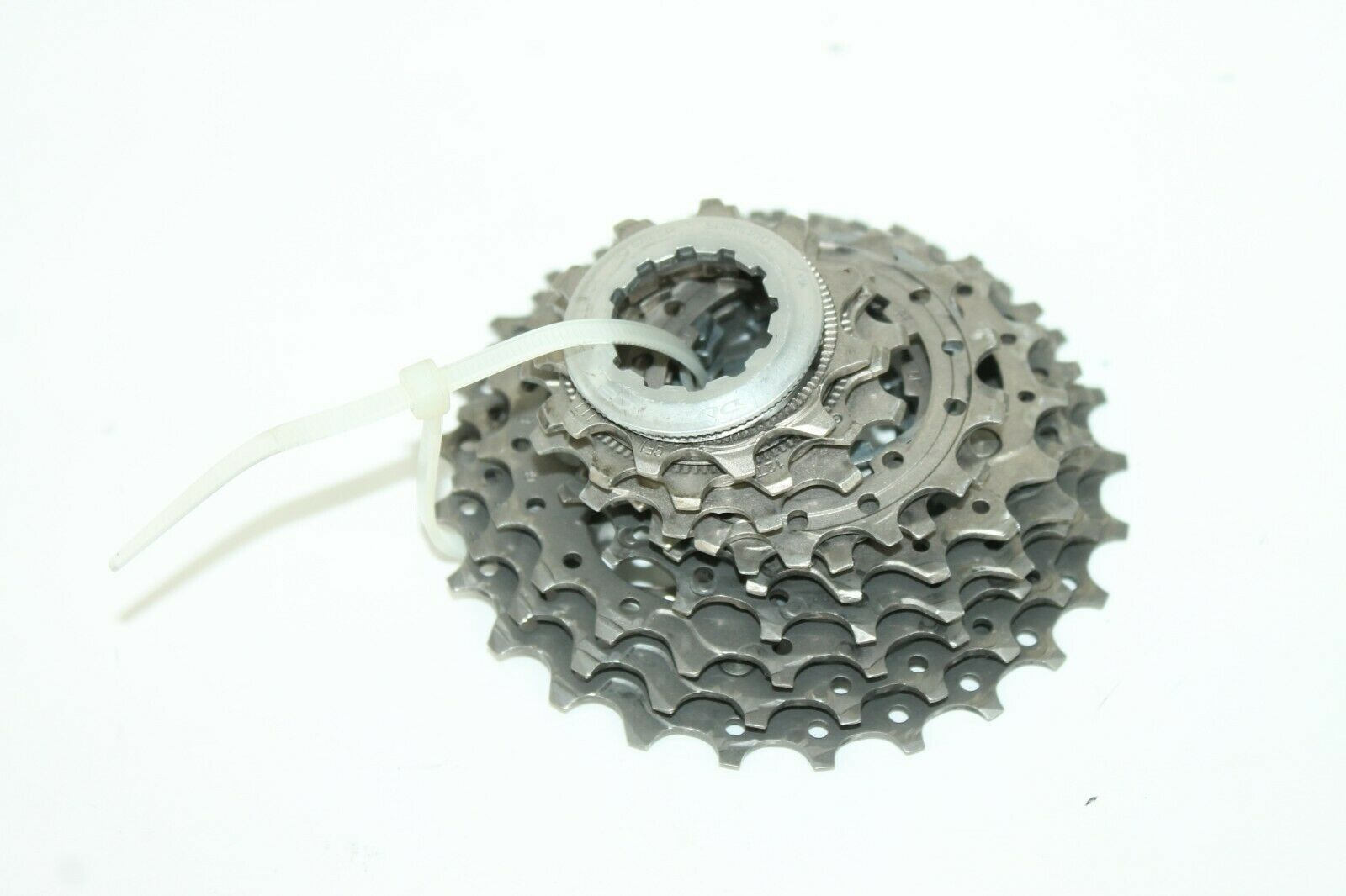 Used Shimano Dura Ace   cassette 10S  10 days return