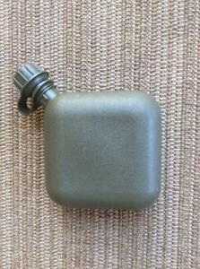 USMC Army Military Surplus 2 Quart Emergency Survival Kit Water Canteen Go Bag