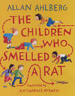 Children Who Smelled A Rat by Allan Ahlberg (Paperback, 2006)