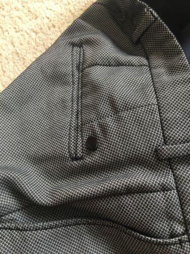 Eur 42 uomo ufficio Pantaloni da taglia Zara 8nRa8Xwq
