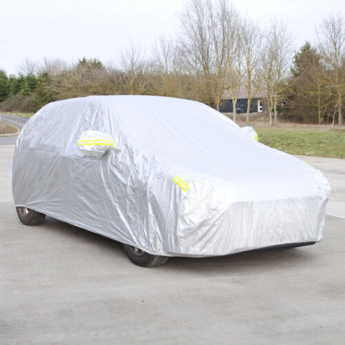 X-Small CAR COVER Waterproof Sun UV Rain Snow Vehicle Protection i10 Up Aygo C1