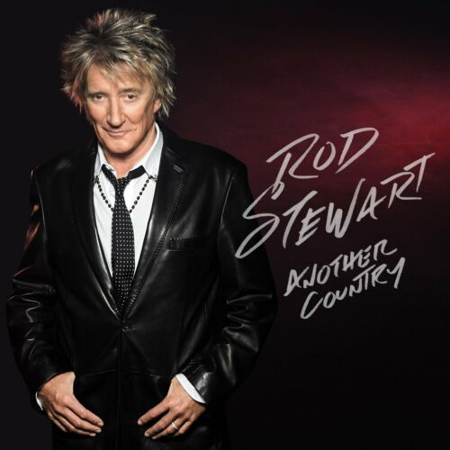 1 von 1 - Rod Stewart - Another Country  /CAPITOL RECORDS CD