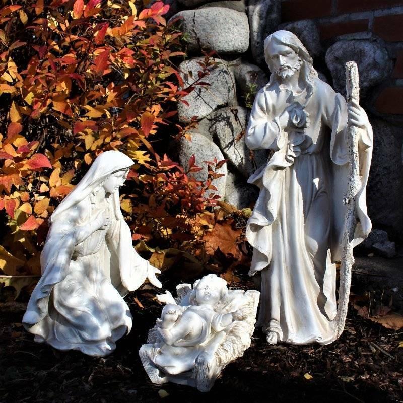 Front Yard Originals Outdoor Nativity