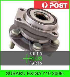 Fits-SUBARU-EXIGA-Y10-2009-FRONT-WHEEL-HUB
