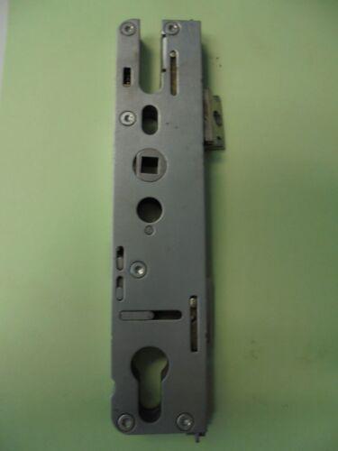 ROTO MVD MVZ Schloßkasten 28mm Dorn 92mm Entfernung 8mm Vierkant drückerbetätigt