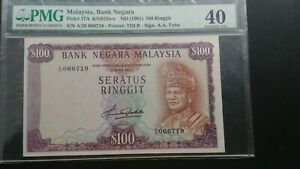 MALAYSIA-4TH-RM100-A-30-066719-PMG40-EF