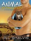 Animal Magnetism: Animal Attraction 2 by Jill Shalvis (2011, MP3 CD, Unabridged)