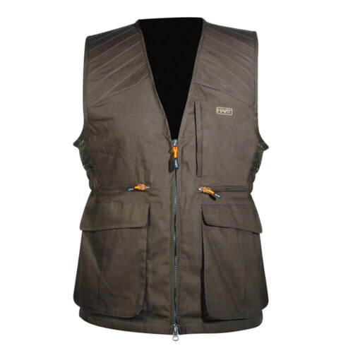 7 Taschen Hart Otero-V Schießweste Jagdweste