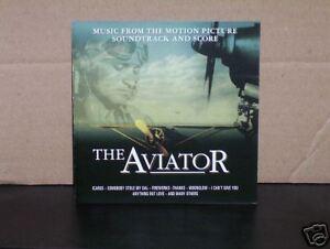 VARIOUS-THE-AVIATOR-DUTCH-ORIGINAL-SOUNDTRACK-CD-NEW