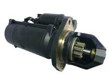 New Starter Fits John Deere Ind Engine 3029dftf 4039 Dftf 6059 Df902 6068