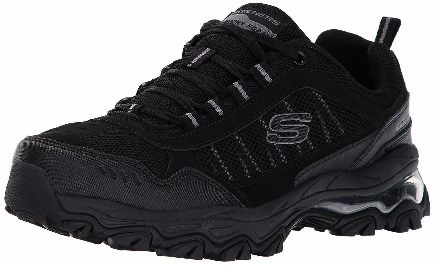 Homme Skechers M. fit Air Oxford Athletic Training chaussures-Choisir Taille couleur
