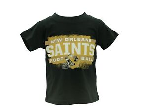 4acca2317d426 Image is loading New-Orleans-Saints-NFL-Team-Apparel-Official-Toddler-