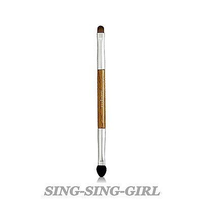 Innisfree Eco Beauty Tool Dual Eyeshadow Brush sing-sing-girl