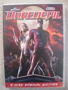 ~~Daredevil (2-Disc Special Edition) -- Ben Affleck, Jennifer Garner - Teltow, Deutschland - ~~Daredevil (2-Disc Special Edition) -- Ben Affleck, Jennifer Garner - Teltow, Deutschland