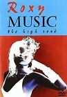 Roxy Music The High Road DVD 2004