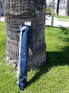 Custodia sacca porta ombrellone artigianale di jeans ebay - Porta ombrellone ...